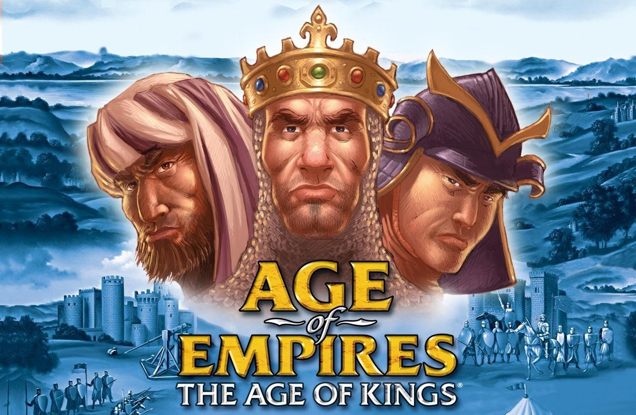 The Age Of Kings
